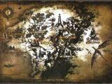 Localizaciones de Dark Souls II
