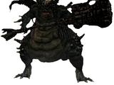Jefes de Dark Souls