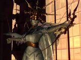 Gwyndolin el Sol Oscuro