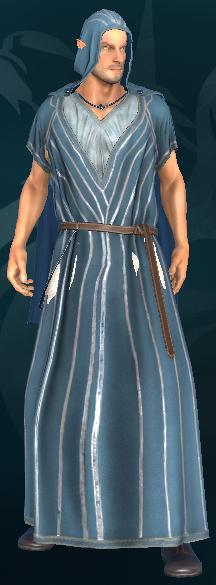mithril robe armor