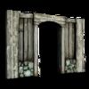 Icon wooden door frame.png