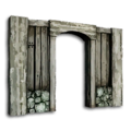 Icon wooden door frame.png
