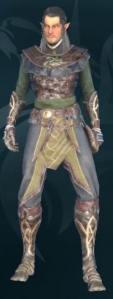 mithril armor.