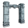Icon stone beast gate frame.png