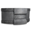 Icon dwarven manor arched wall.png