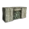 Icon wooden rectangular foundation.png