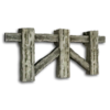 Icon wooden railing.png