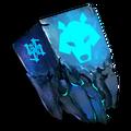 Icon bear shapeshifting rune.png