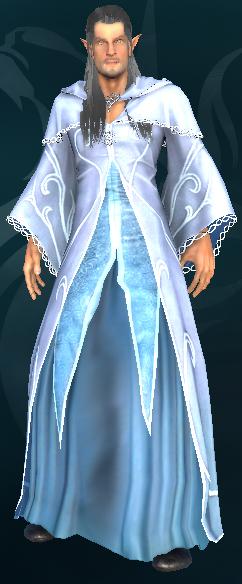 lightstone robe armor