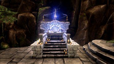 Qinaryss' Sanctum