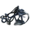 Icon flarehorn saddle.png