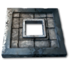 Icon iron skylight frame.png