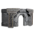 Icon dwarven manor arched door frame.png