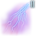 Icon lightning bolt ii staff head.png