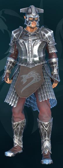 darkstone armor