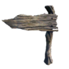 Icon wooden signpost.png