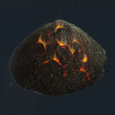 Darkstone Sand inventory icon