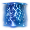 Icon wall of lightning staff head.png