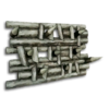 Icon wooden spiked wall.png