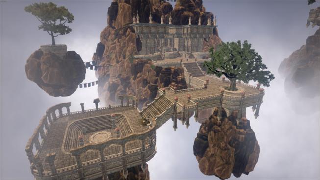 Air Temple