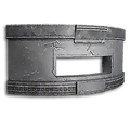 Icon dwarven manor arched archer's wall.png