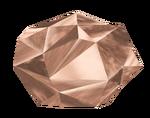 Hunk of Copper render