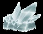 Glass Material render