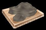 Sticky Clay render