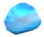 Turquoise render