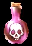 Poison (item) render