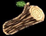Rolling Log render