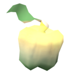Fruit of Eden render