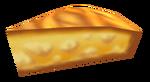Potato Pie render