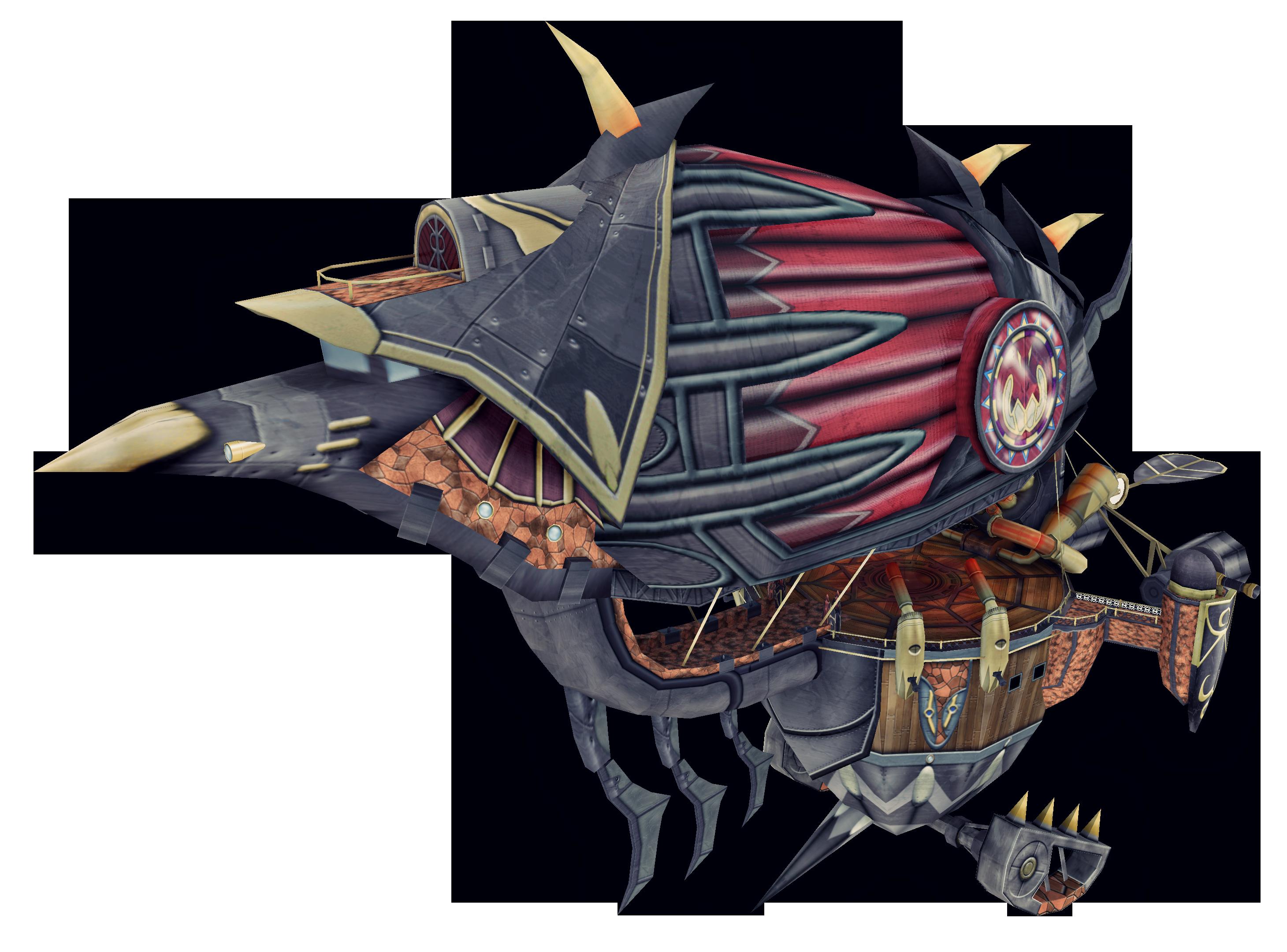 Death Ark