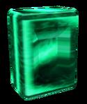Emerald render