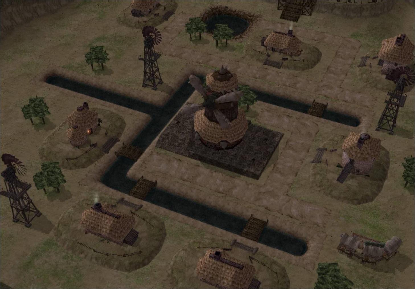 Norune Village