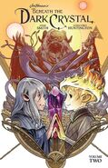 Beneath the Dark Crystal Vol. 2