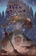 Age of Resistance comic book 3
