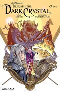 Beneath the Dark Crystal -7 1