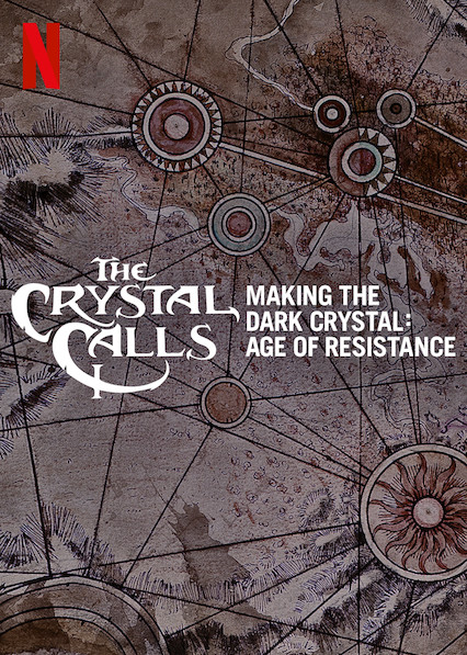The Crystal Calls: Making the Dark Crystal: Age of Resistance