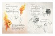 Firelings and Gruenaks