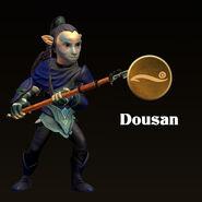 Dousan Tactics