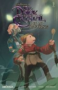 Age of Resistance 7 cover