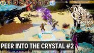The Dark Crystal Age of Resistance Tactics - Jobs Peer Into the Crystal 2