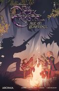 Age of Resistance 6 cover