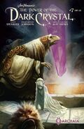 The Power of the Dark Crystal -7
