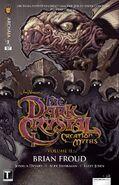The Dark Crystal Creation Myths -2
