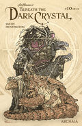 Beneath the Dark Crystal -10 4