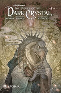 The Power of the Dark Crystal -5 2