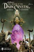 The Power of the Dark Crystal -1 2